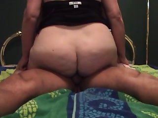 Mature Thick White Wife Fucked Good by BBC