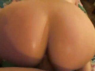 Частное секс видео с порно звездой Gianna Michaels