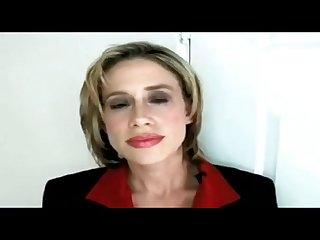 Секс видео от первого лица с опытной зрелой потаскухой