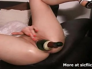 Домашнее секс видео с брутального фистинга