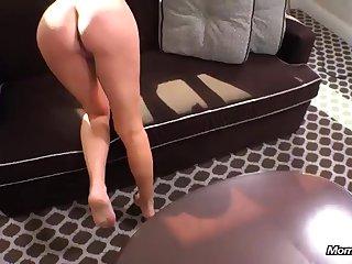Порно от первого лица