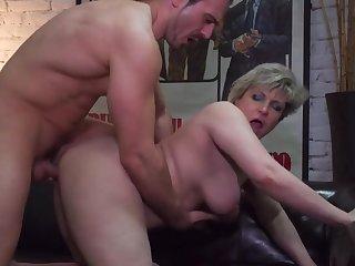 порно мамки полнометражный фильм