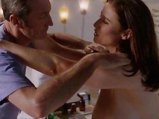 Порно сцена из фильма с участием знаменитой актрисы