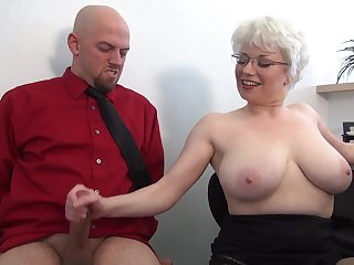 дрочат за 40 порно