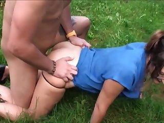 Французское порно