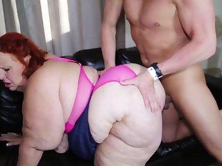 Порно подборка засодили в жопу