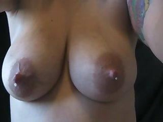 Подборка порно видео кончил на большие сиськи
