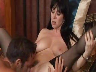 Зрелые порнозвёзды