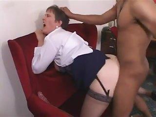 порно за 50 ж