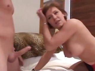 Русское порно дочери в колготках фото