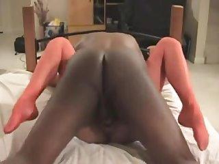 Длинноволосой сучке постоянно не хватает секса
