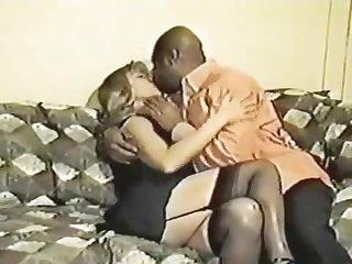 Женщина после горячей ванной отдалась любовнику