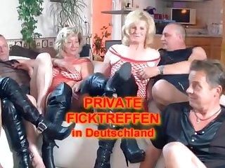 Порно фильм секс вечеринка зрелых свингеров