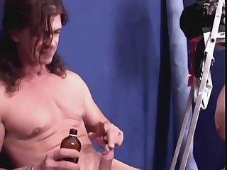 Порно кастинг со старой 60 летней дамой