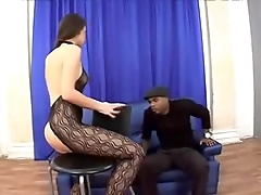 Черномазые порно